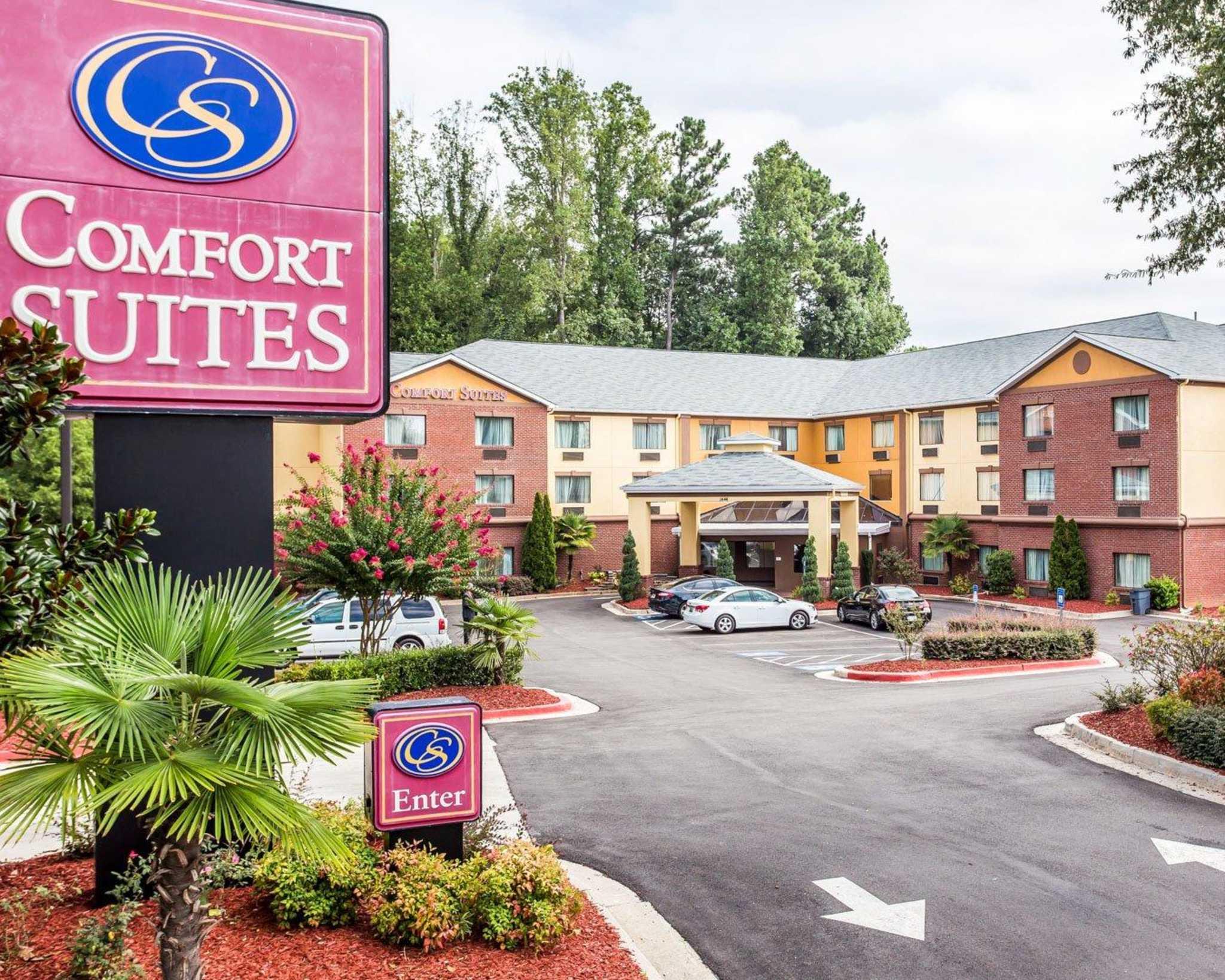Hotels Near Me Morrow Ga