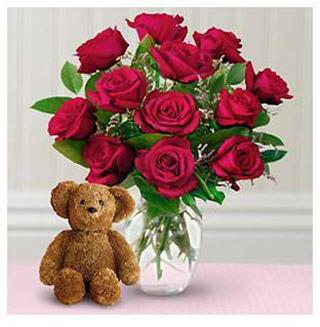 Carisma Florists Ltd