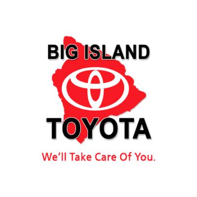 High Quality Big Island Toyota