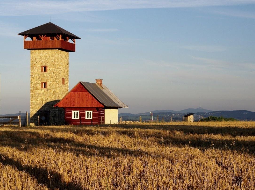 Městský úřad Vysoké nad Jizerou
