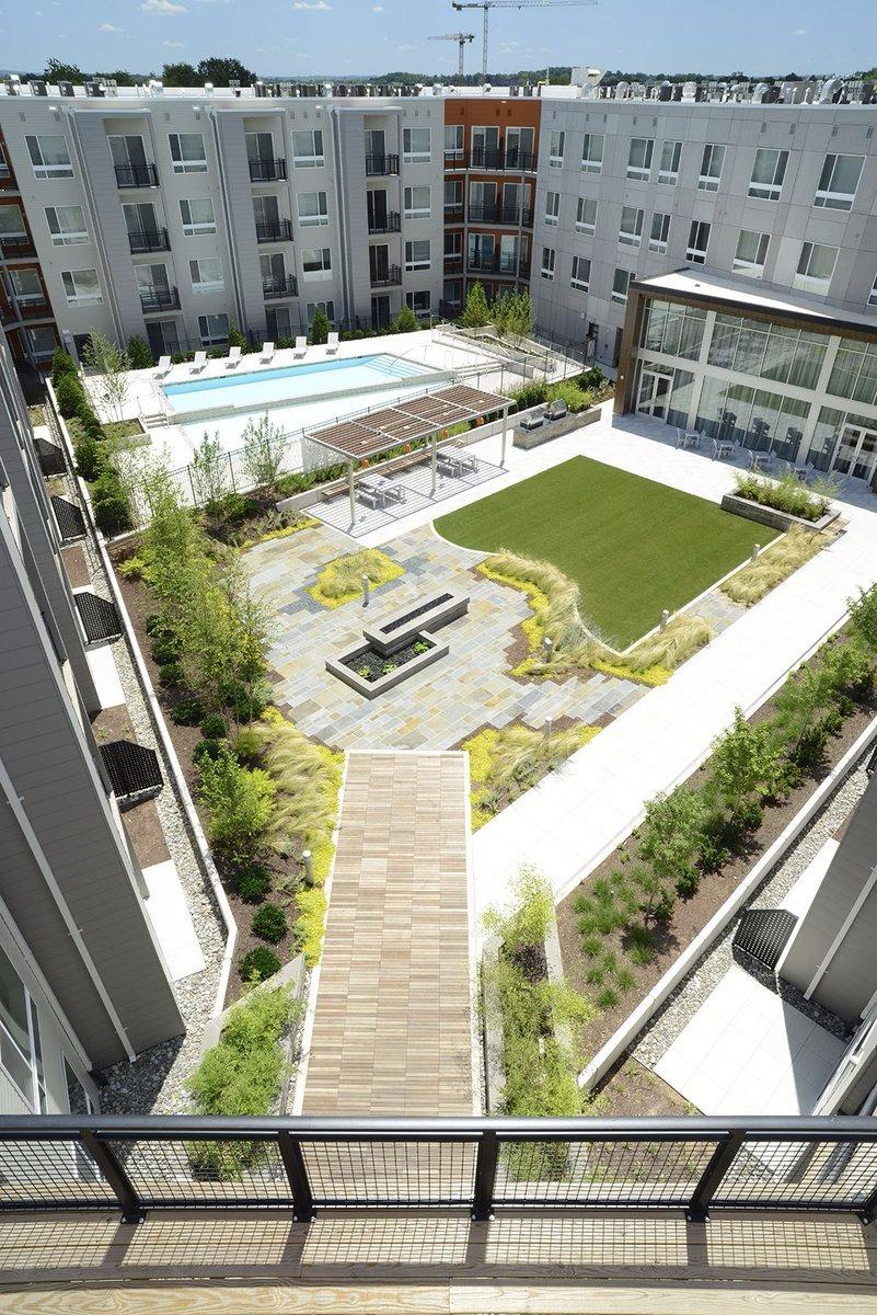 Apartments Near Fort Totten Metro Station