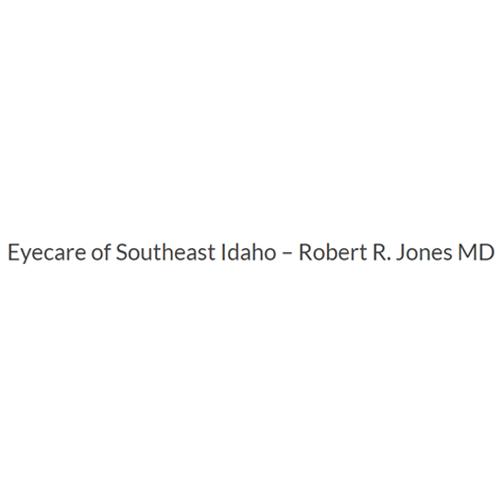 Jones Robert R Md-Ophthalmologist - Pocatello, ID - Optometrists