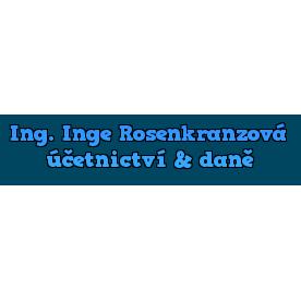 Daňové poradenství, účetnictví - Ing. Inge Rosenkranzová