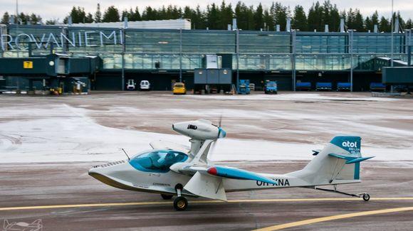 Atol Avion Oy