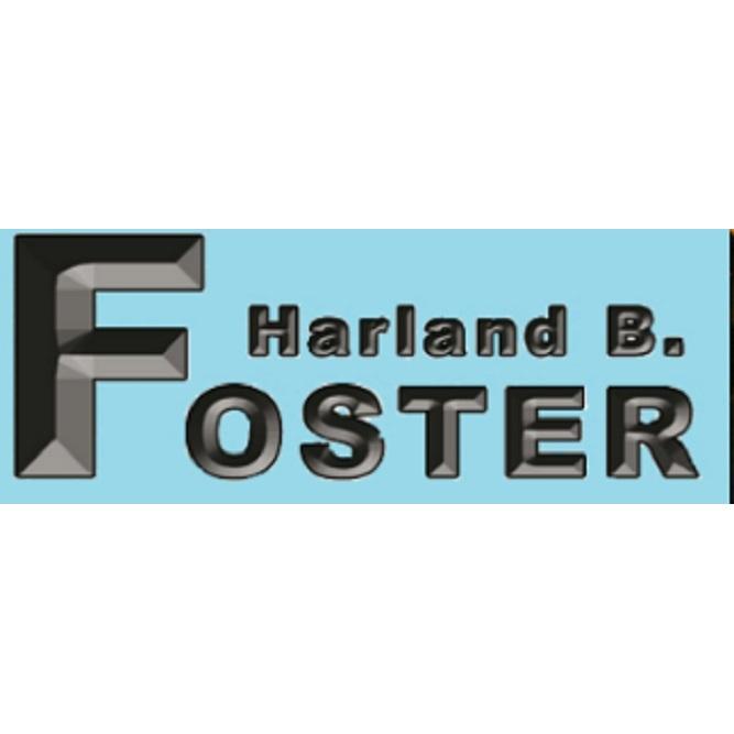 Foster Harland B Inc