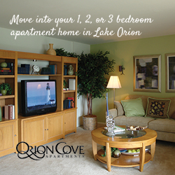 Orion Cove Apartments Reviews