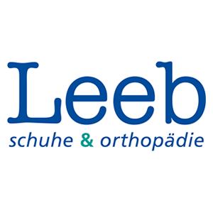 Leeb Schuhe & Orthopädie - OST Haselsteiner GmbH Logo