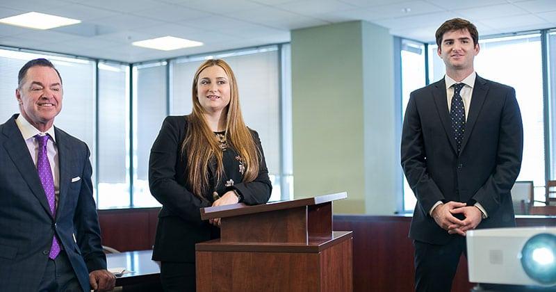 Gomez Trial Attorneys, Accident & Injury Lawyers