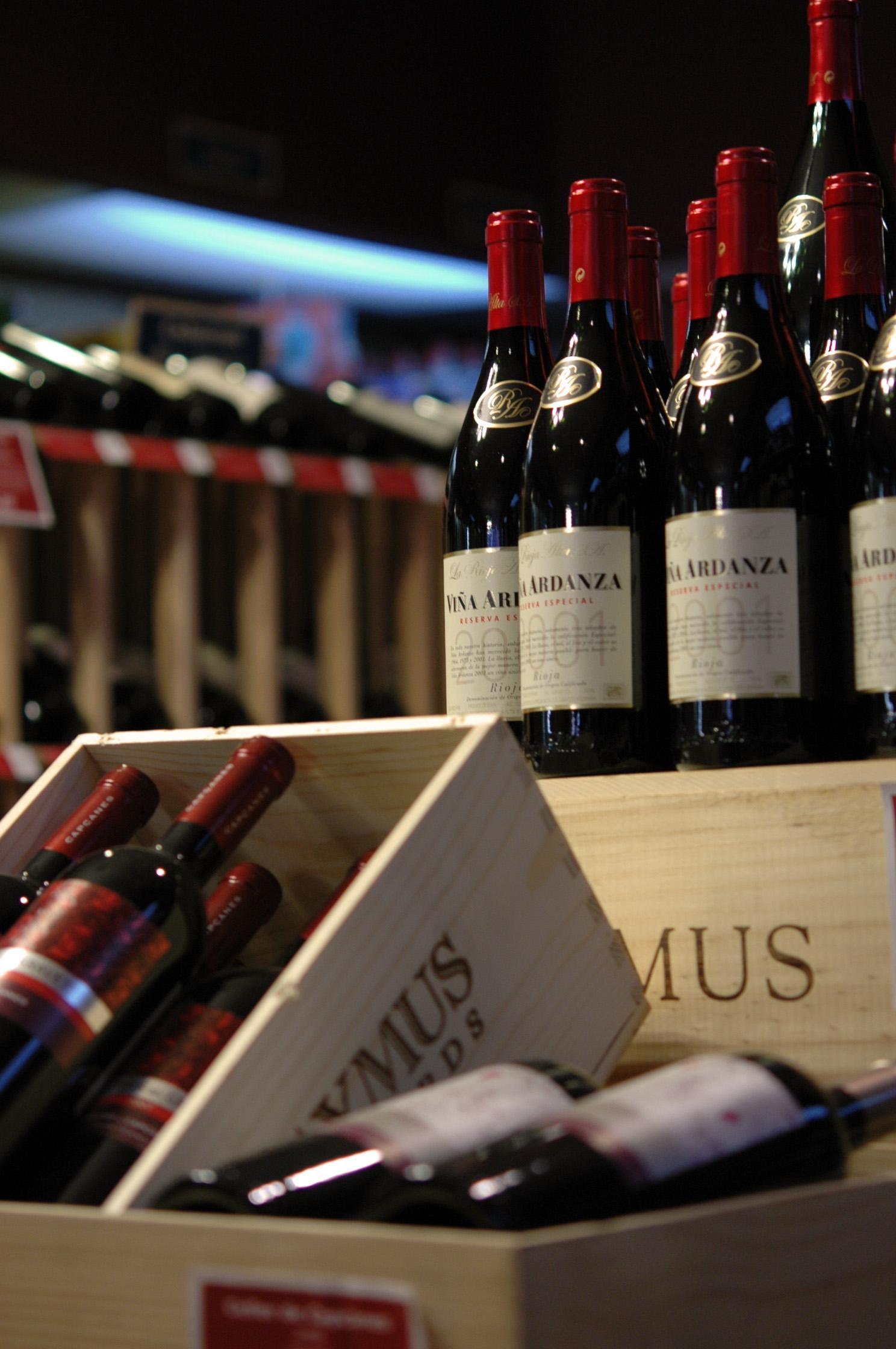 Hamptons Wine Shoppe image 2