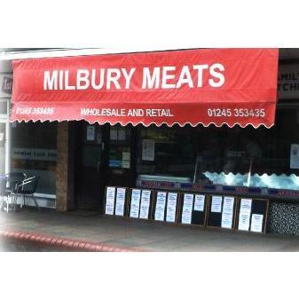 Milbury Meats