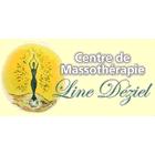 Centre de Massothérapie Line Déziel