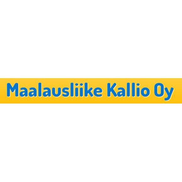 Maalausliike Kallio Oy