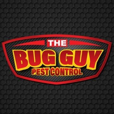 The Bug Guy Pest Control