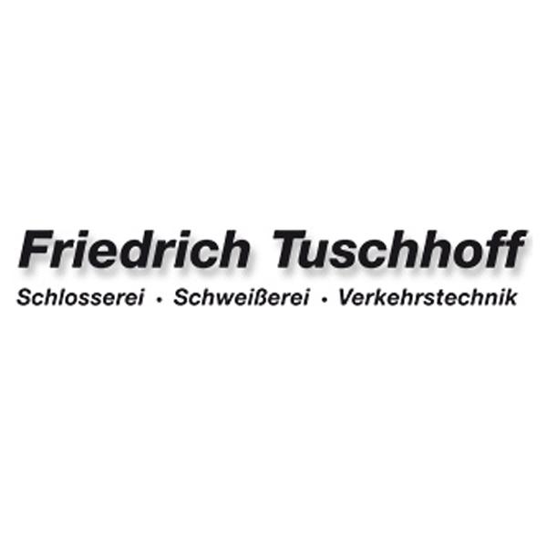 Bild zu Friedrich Tuschhoff in Wuppertal