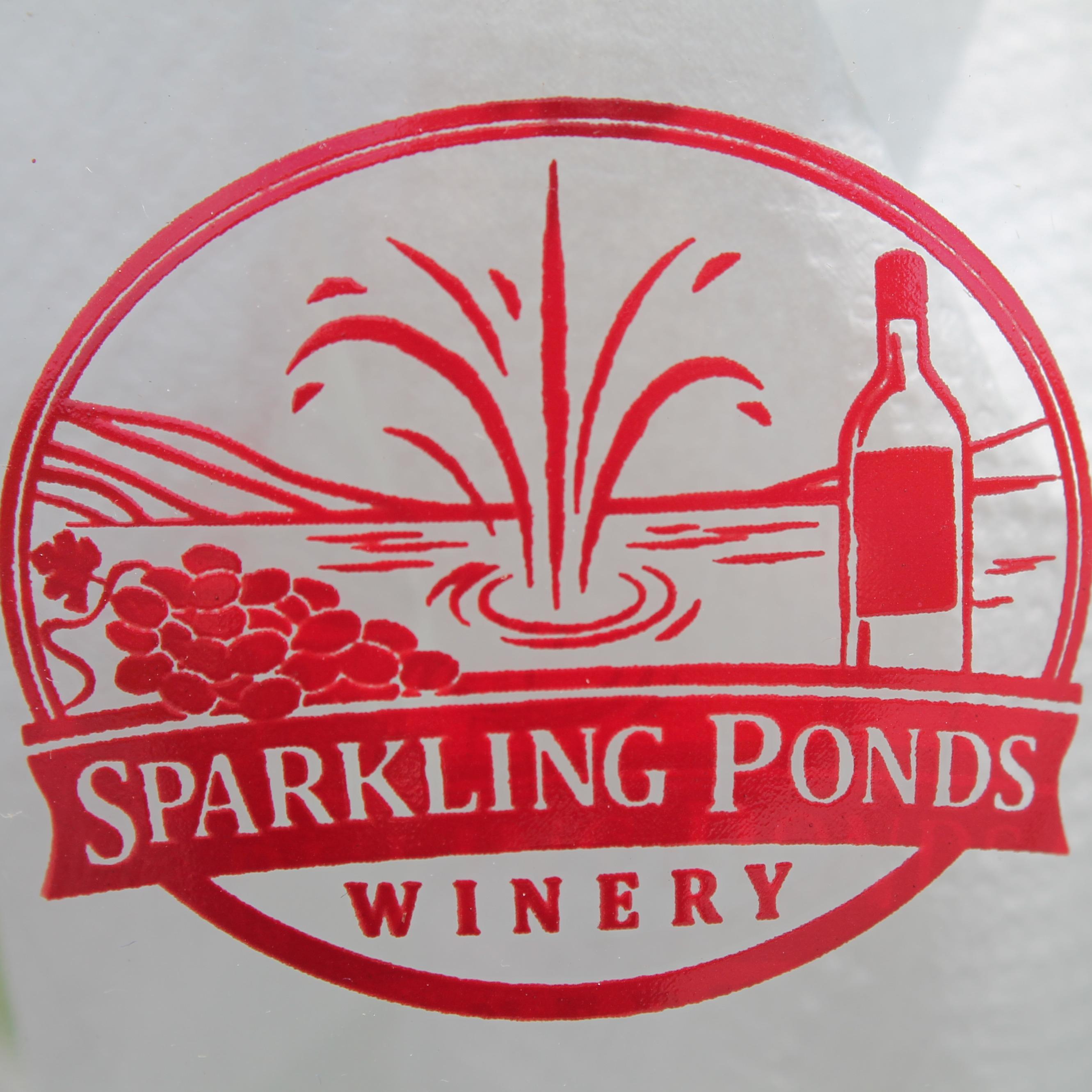 Sparkling Ponds Winery