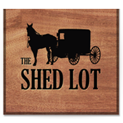 The Shed Lot