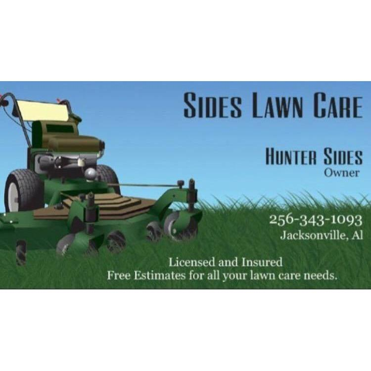 Sides Lawn Care
