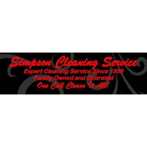 Simpson Cleaning Service