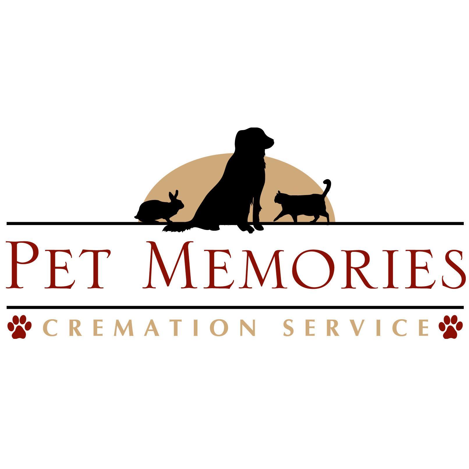 Pet Memories Cremation Service