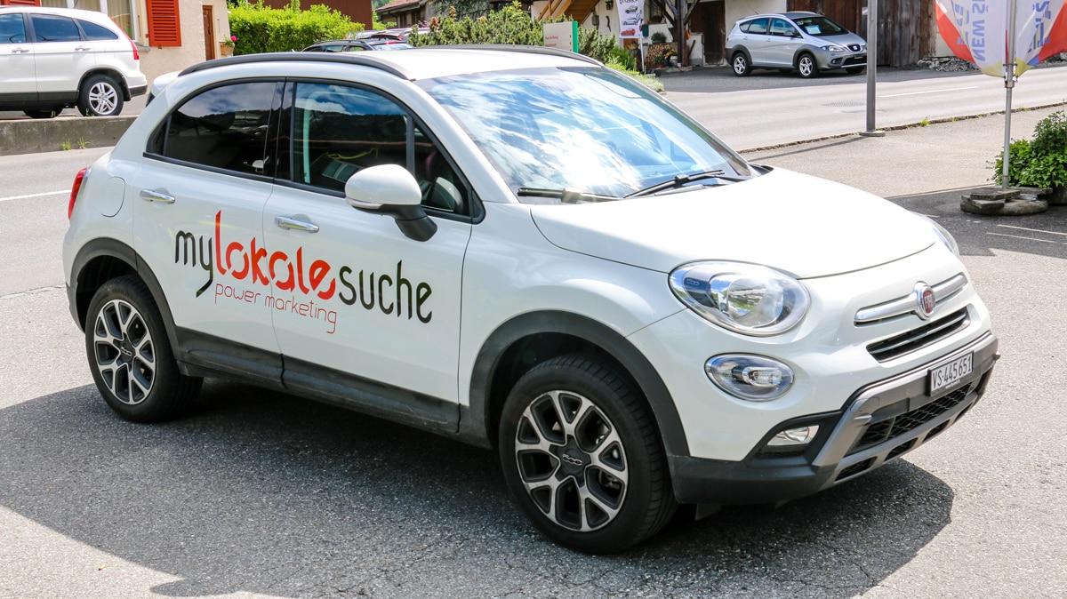 mylokalesuche GmbH