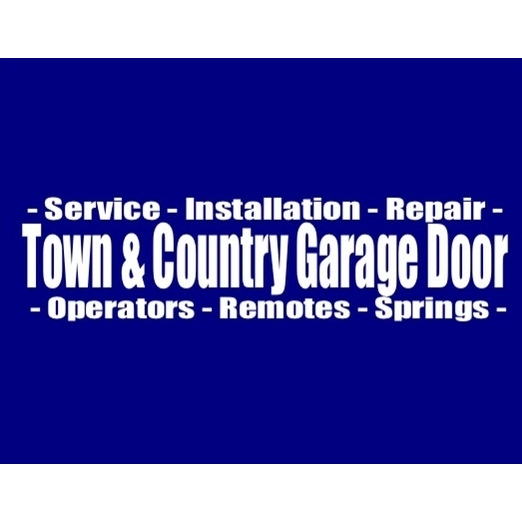 Town and Country Doors Inc.