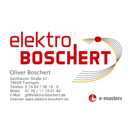 Bild zu Elektro Boschert in Tuningen