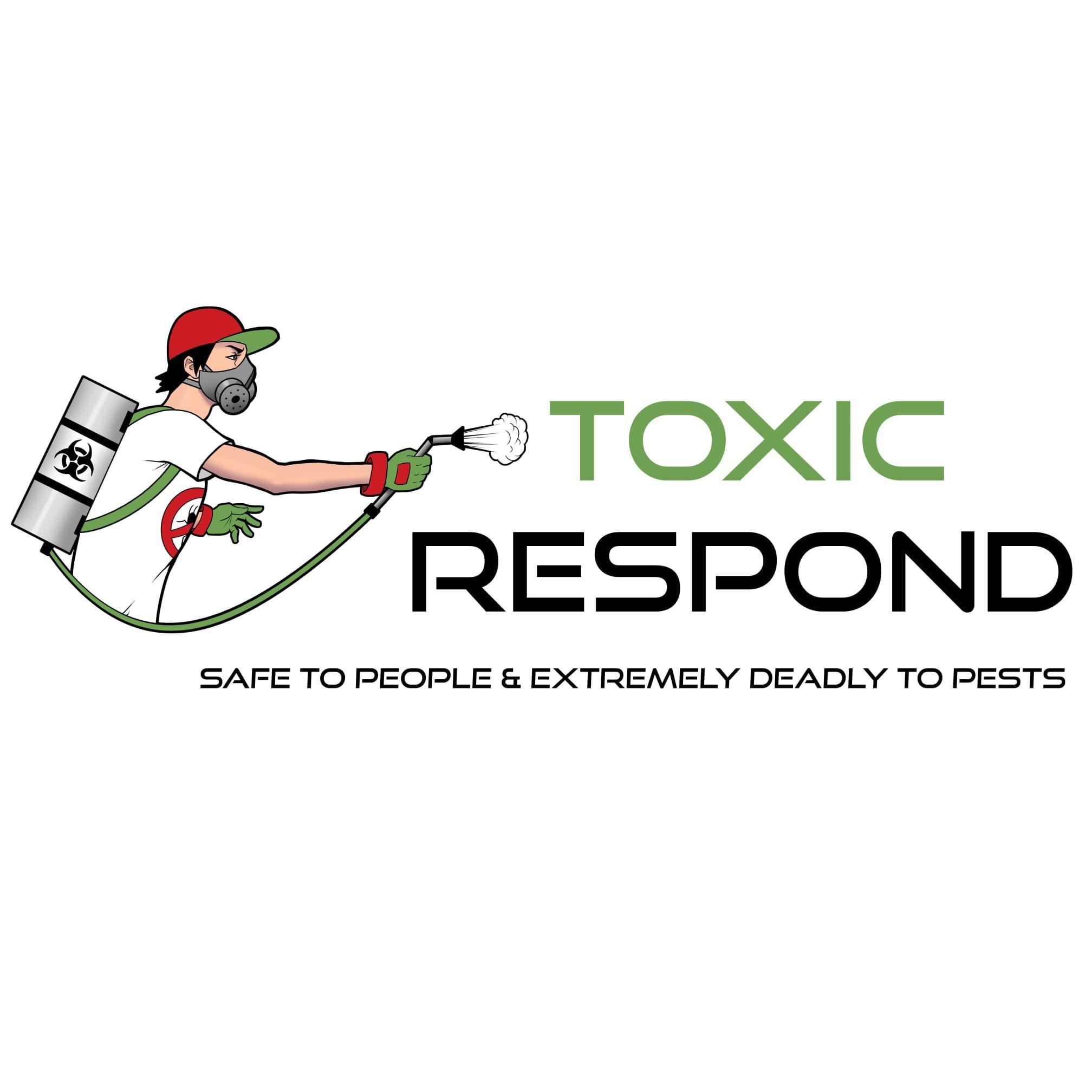 Toxic Respond - Caterham, Surrey CR3 5RB - 07366 583335 | ShowMeLocal.com