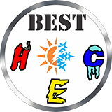 Best Heating, Cooling, & Electric LLC