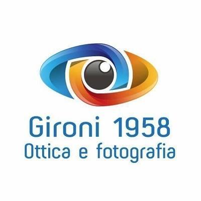 Gironi 1958 Ottica e Fotografia