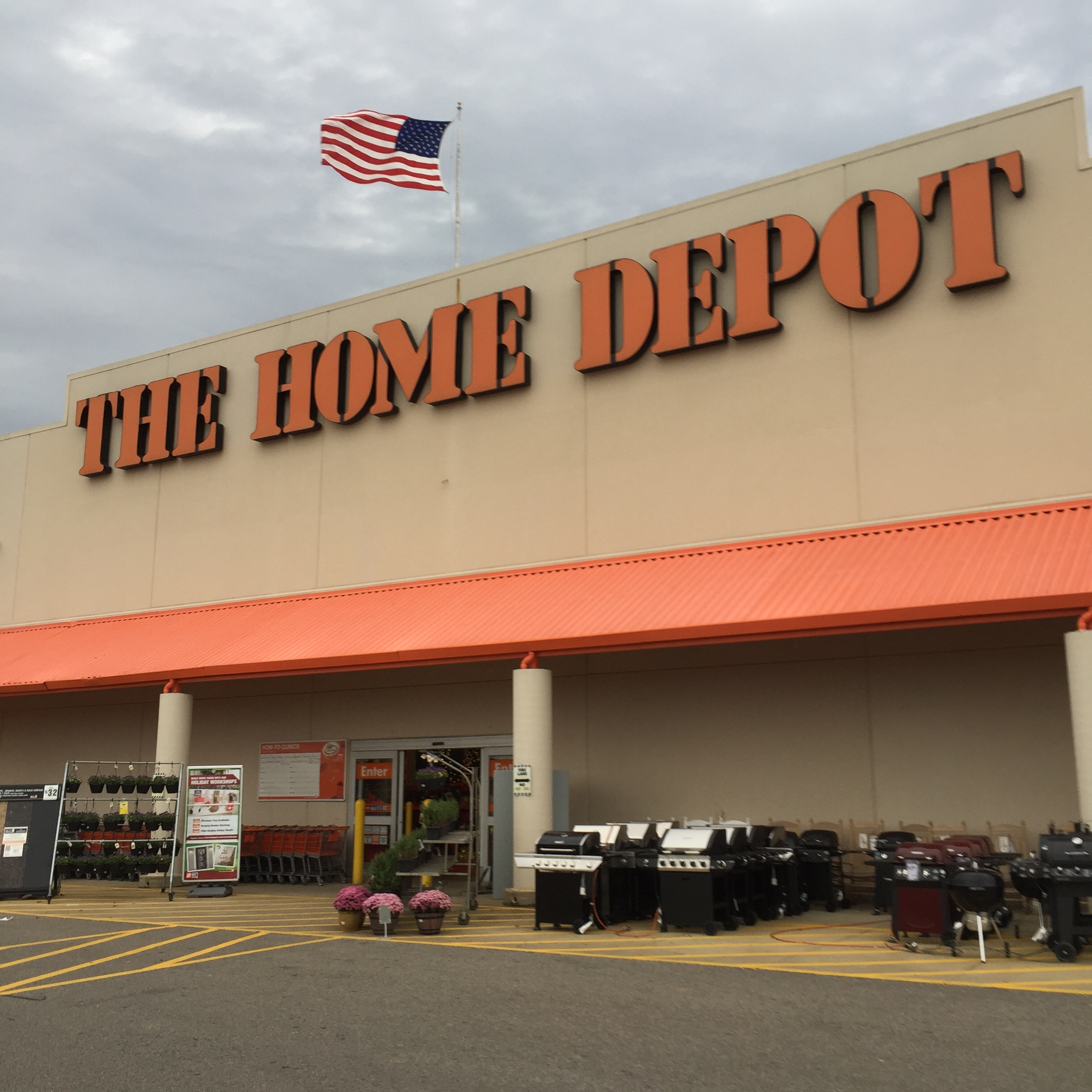 The Home Depot In Tuscaloosa Al 35404