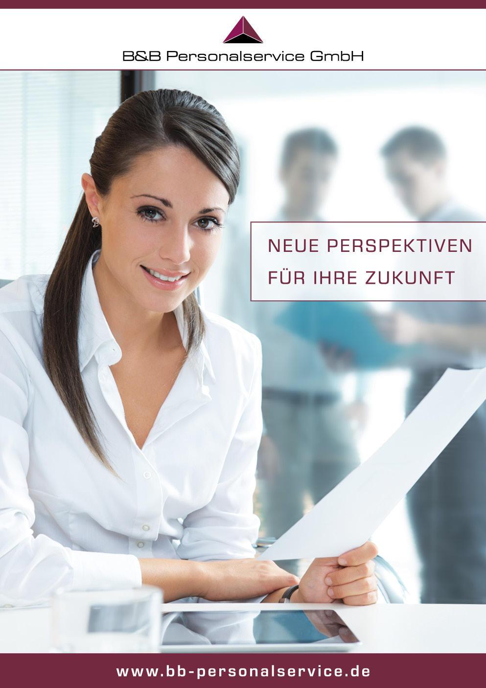 B&B Personalservice GmbH