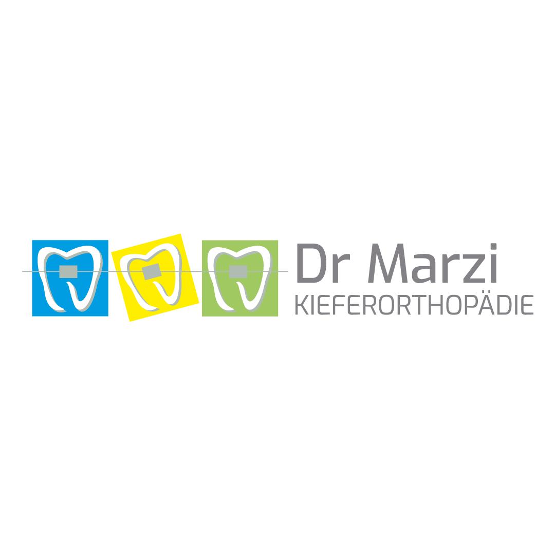 Geschäftslogo Dr. Marzi