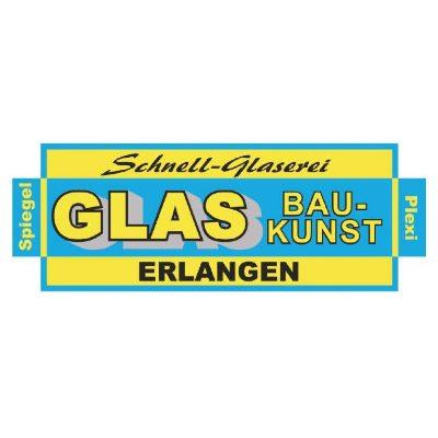 Bild zu Glas-Bau-Kunst GmbH in Erlangen