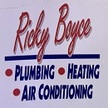 Ricky Boyce Plumbing, Heating & Air Conditioning