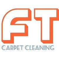 Final Touch Carpet Cleaning