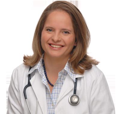Dr. Petra Fabritz – Internistin & Vorsorge-Expertin