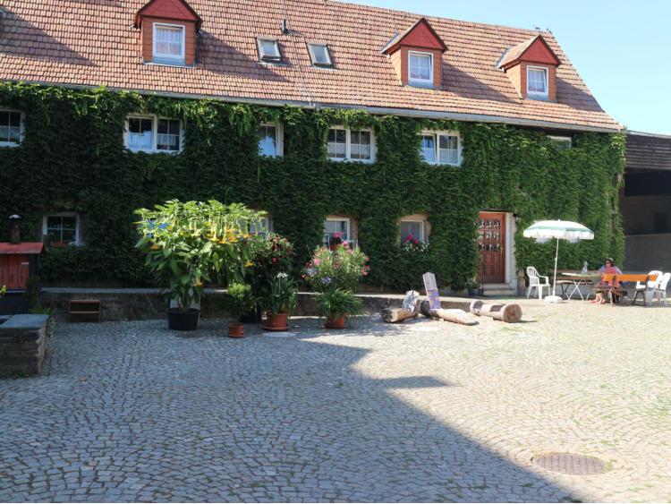 Buchheims Hof Fam. Scheibner