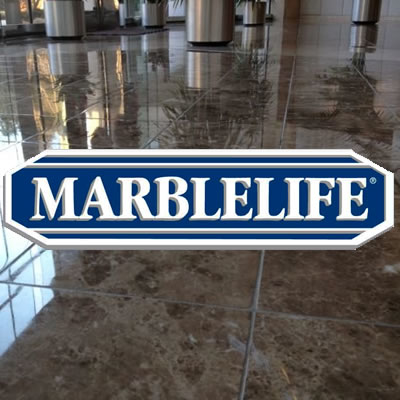 Marblelife Stone & Tile Restoration