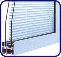 Blinds Inside Double Glazed Units