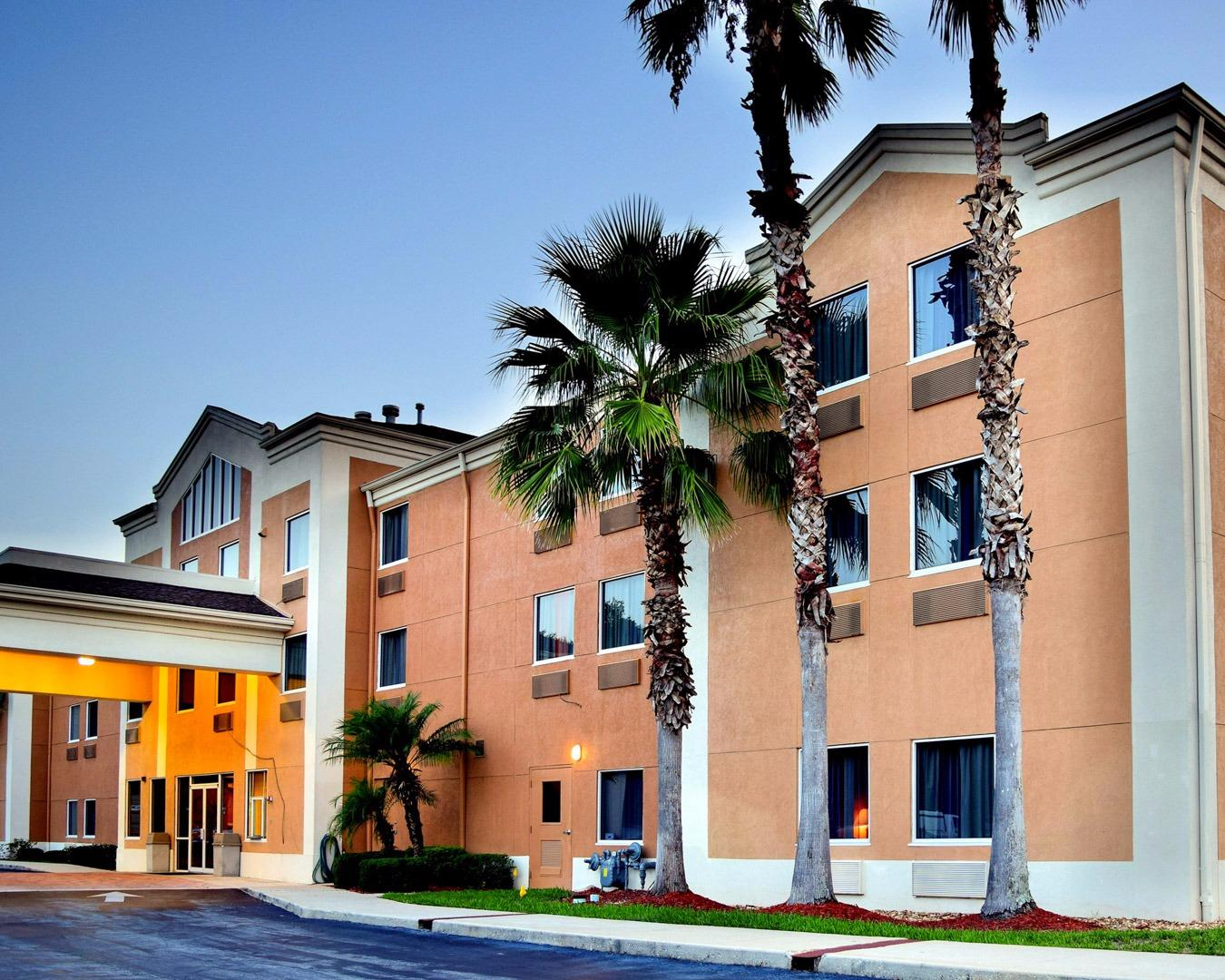 Meeting Rooms Deland Florida