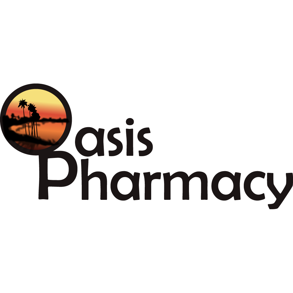 Oasis Pharmacy - Victorville, CA - Pharmacist