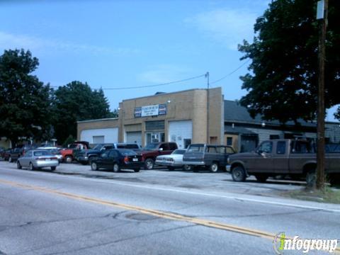 Wicklund's Automotive Center - Concord, NH 03301 - (603)224-2102 | ShowMeLocal.com