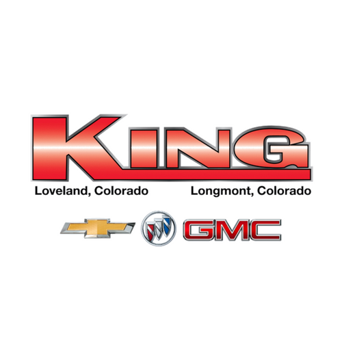 King Buick Gmc In Loveland Co 80538 Chamberofcommerce Com