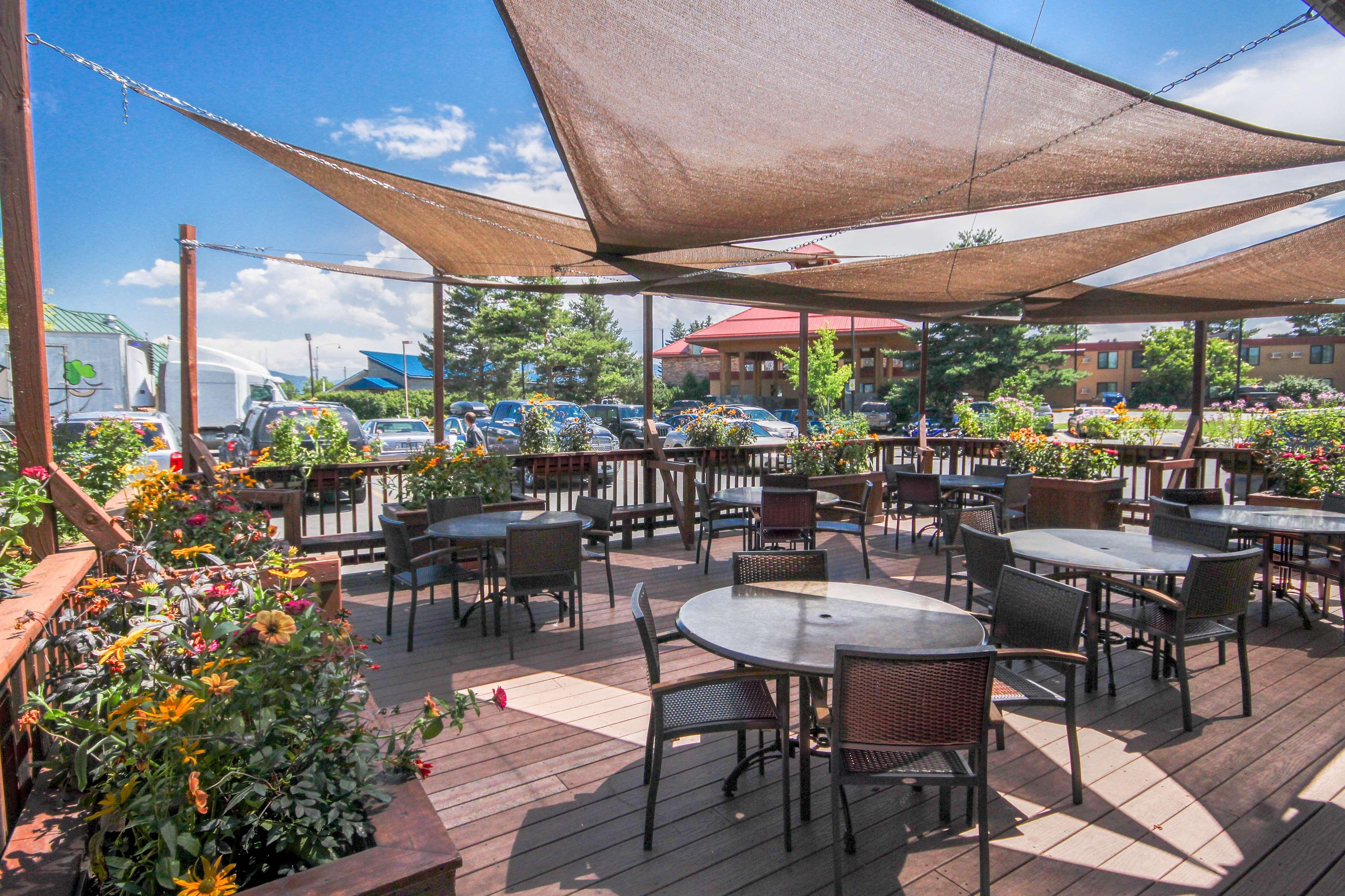 Best Hotels In Bozeman