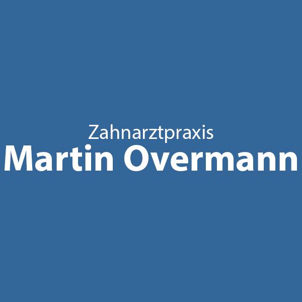 Bild zu Martin E. Overmann Zahnarzt in Herten in Westfalen