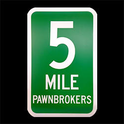 5 Mile Pawnbrokers