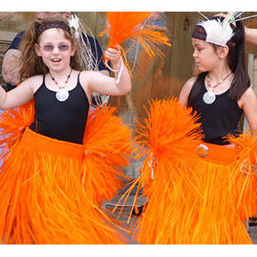 Aloha Style Polynesian Dance - Narberth, PA - Dance Schools & Classes