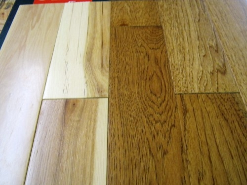 Sims hardwood flooring stairs in johnson city tn 37615 for Tennessee hardwood flooring