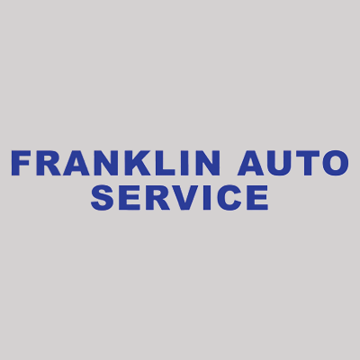 image of Franklin Auto Service
