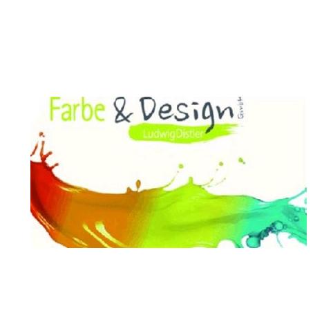 Bild zu Farbe & Design GmbH Distler in Freystadt